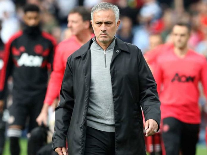 Mourinho reveals board backing after United's stunning win over Newcastle