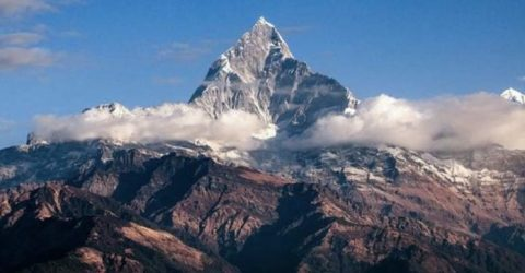 Snowstorm kills at least eight climbers on Nepal peak: officials