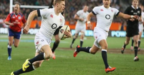 Eight would be just great: England's seven wins against New Zealand