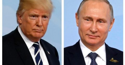 Putin, Trump will meet at G20 summit as planned: Kremlin