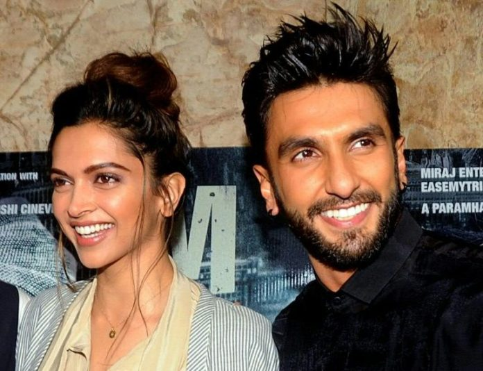 Bollywood stars Padukone, Singh wed in Italy: reports