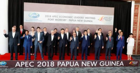 APEC leaders fail to agree joint statement: China