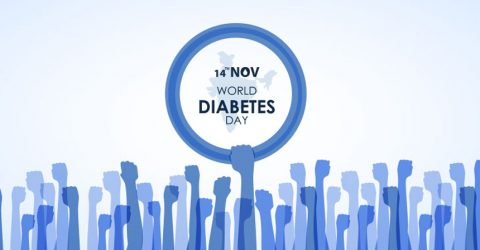 World Diabetes Day today