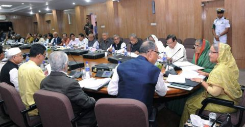 Cabinet endorses Dhaka-Delhi partnership to dredge 470-km river routes