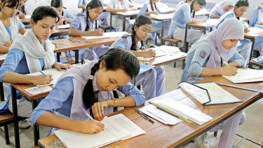 Tomorrow's JSC, JDC exams to be held on Nov 9