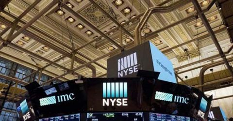 Scary Season? Global stocks get rare gain as bruising month concludes