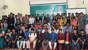 YSSE launches Bangladesh Youth Symposium in BUET