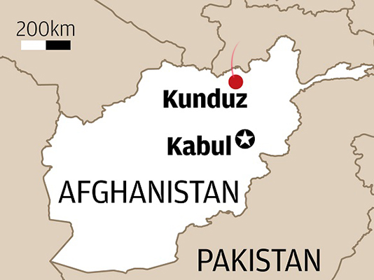 Taliban conducts deadly bombing in Kabul amid gov't efforts for peace