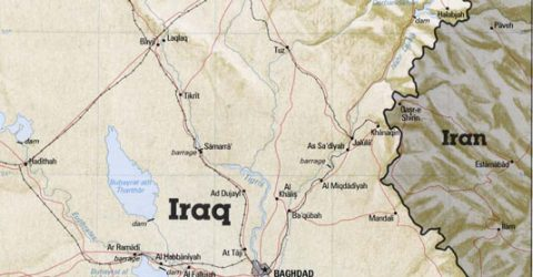 10 IS militants killed in airstrikes in central Iraq