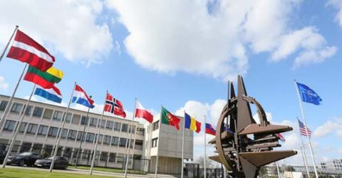 Moscow highlights crucial role of INF treaty for security in Europe at NATO-Russia Council