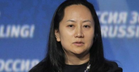 Top Huawei executive detained in Canada, angering China