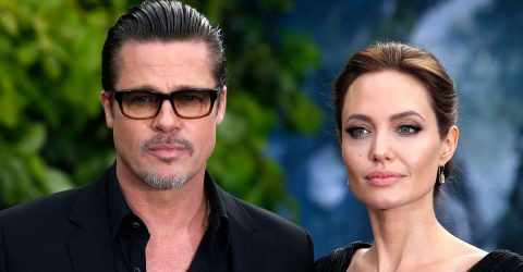 Brad Pitt, Angelina Jolie reach child custody agreement