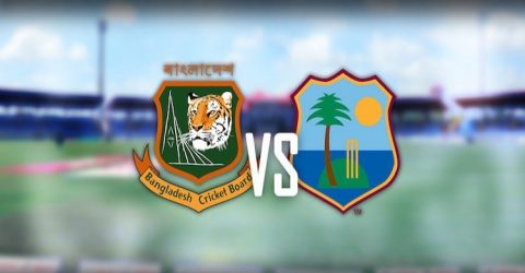 Bangladesh take on WI to kick-start tri-series campaign