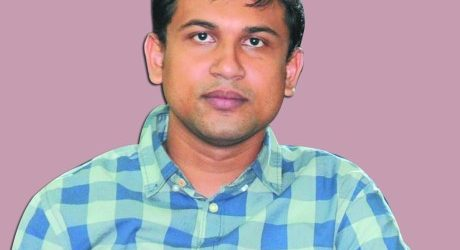 'We want honest, courageous and compassionate individual in Chhatra League' –BCL President