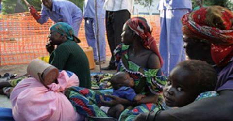 Cholera breaks out in southwestern Burundi: minister