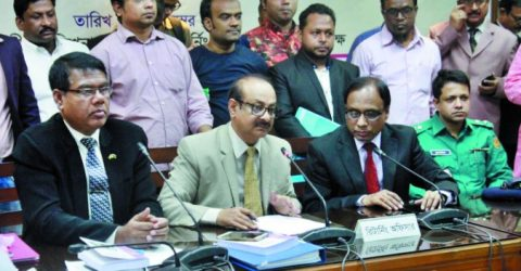 EC trashes 786 nomination  papers; appeal must be by Dec 5