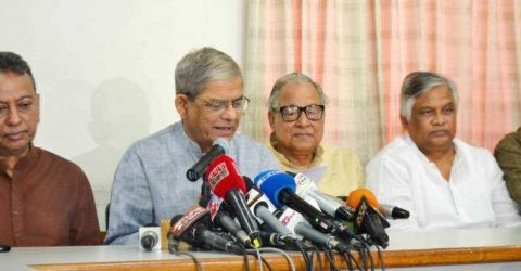 Election commissioners should resign if can't perform duty properly: Fakhrul
