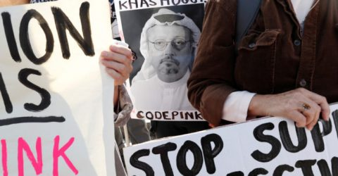Journalists become increasing 'targets' for killings: watchdog