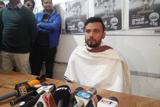 Dev of health, education will be given priority: Mashrafe