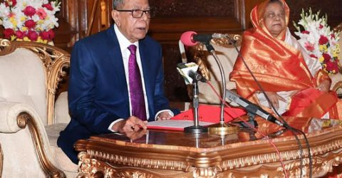 President urges all to exercise voting rights