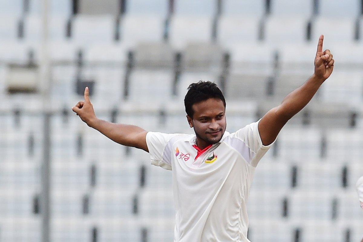 Shakib praises his boys' performance