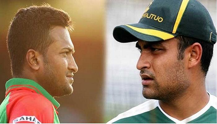 Shakib, Tamim back in ODI squad