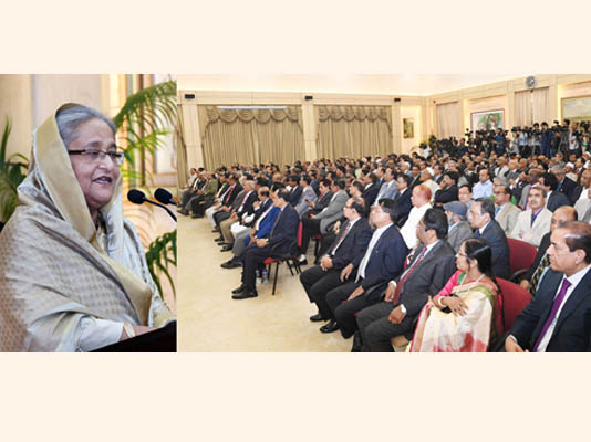 Govt has no intention to win polls by snatching votes: PM