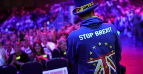 Britain free to unilaterally revoke Article 50, halt Brexit — European Court of Justice