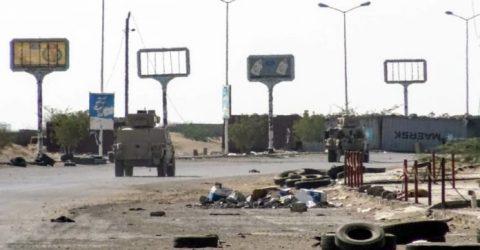 Truce in Yemen's Hodeida starts Tuesday: UN source