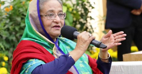 Opposition weaknesses caused their polls debacle: PM