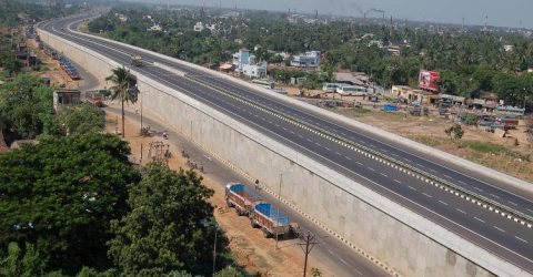ECNEC to consider Tk 369cr Jatrabari-Demra Highway 4-lane upgradation