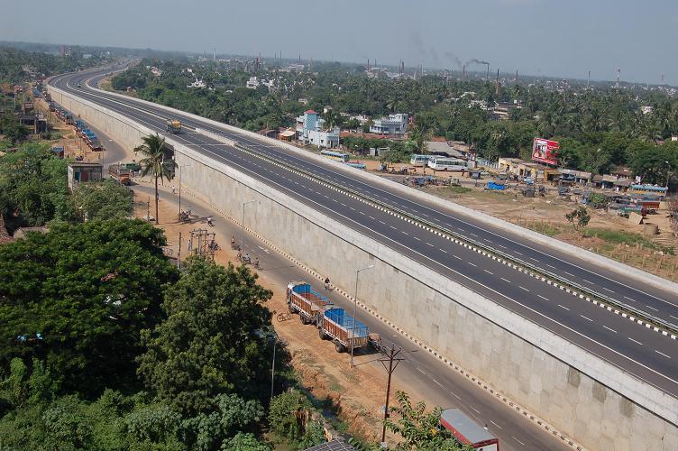 ECNEC to consider Tk 369cr Jatrabari-Demra Highway 4-lane upgradation