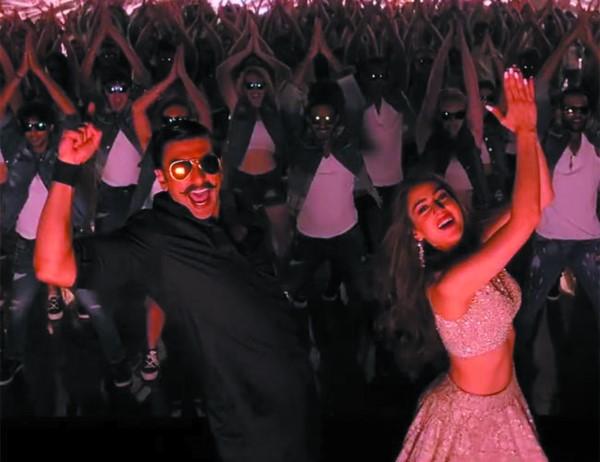 Simmba : A Paisa Vasool masala entertainer!