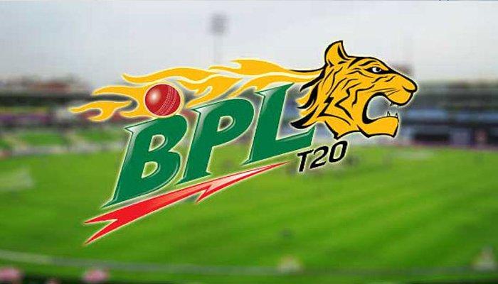 Sylhet beat Chittagong Vikings by 5 runs in BPL