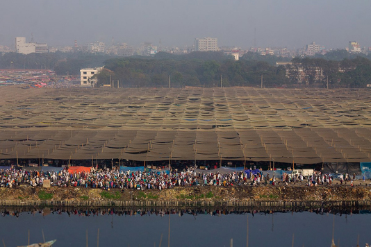 Biswa Ijtema to be held on Feb 15-17