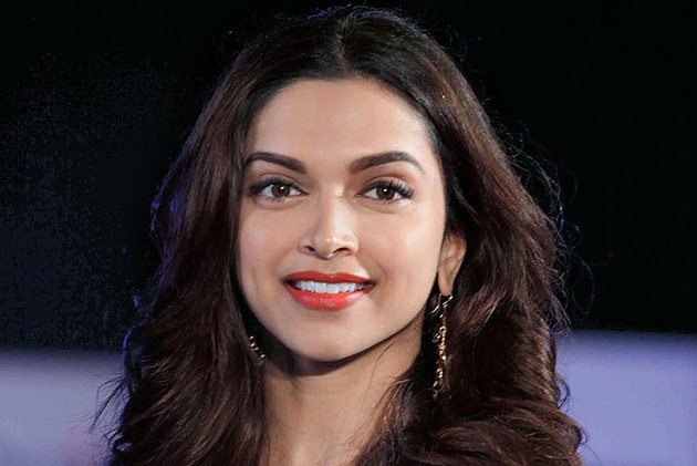 Deepika Padukone launches her own website as a return gift to her fans on birthday