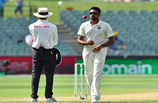 India blow as spin ace Ashwin to miss final Test