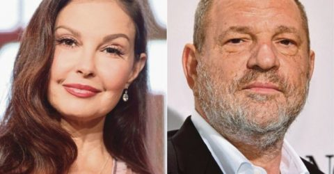 Judge dismisses Judd harassment claim against Weinstein