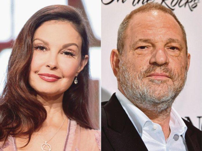 Judge dismisses Judd harassment claim against Weinstein