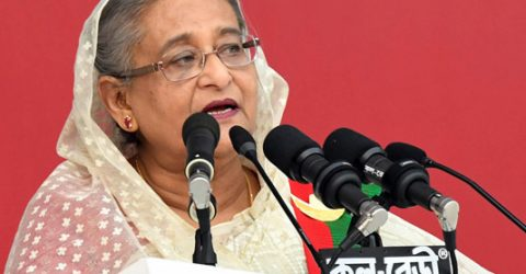 Govt. to work for all irrespective of one's political faiths: PM