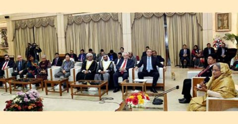 OIC countries extend full support to new Bangladesh government