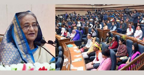Govt trying to ensure equal right for everyone: PM