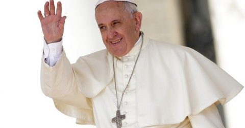 Pope Francis to visit Romania: Vatican