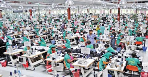 Bangladesh to be world's 24th largest economy by 2033