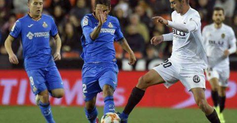 Rodrigo treble inspires stunning Valencia Copa del Rey fightback