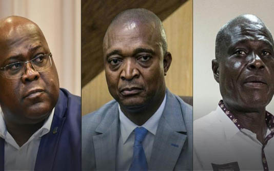 Warnings to DR Congo mount as election deadline looms