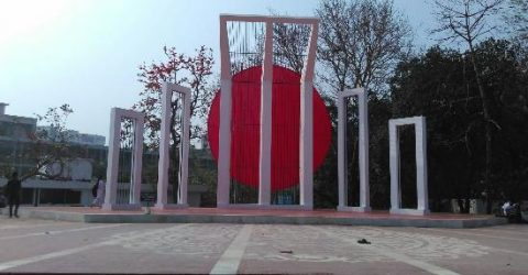 17 Shaheed minars, 7 mausoleums to be built in Ctg