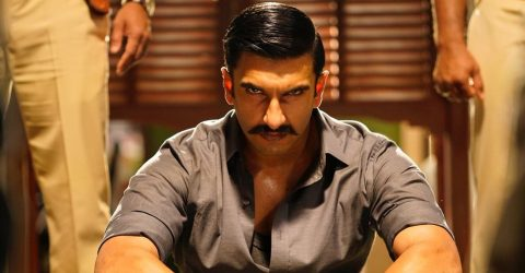 Ranveer Singh's Simmba crosses the Rs 350 crore mark globally
