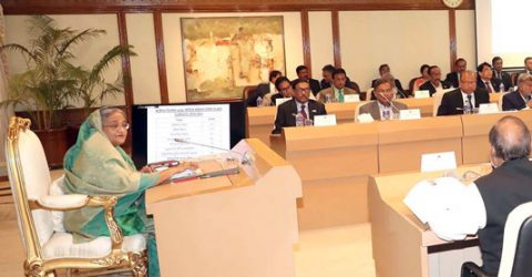 Cabinet approves law enhancing BSC's stake in overseas shipment