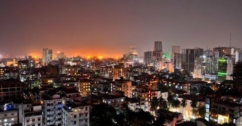 Dhaka getting rid of load-shedding crisis